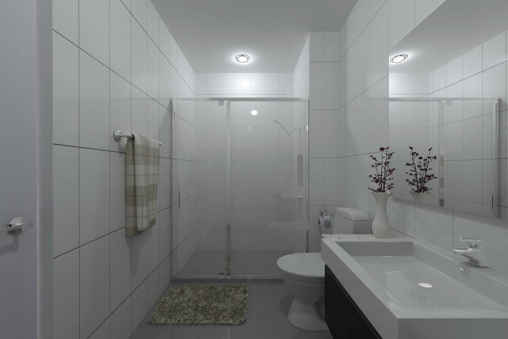 4 Neilson Place - Final Image Bath