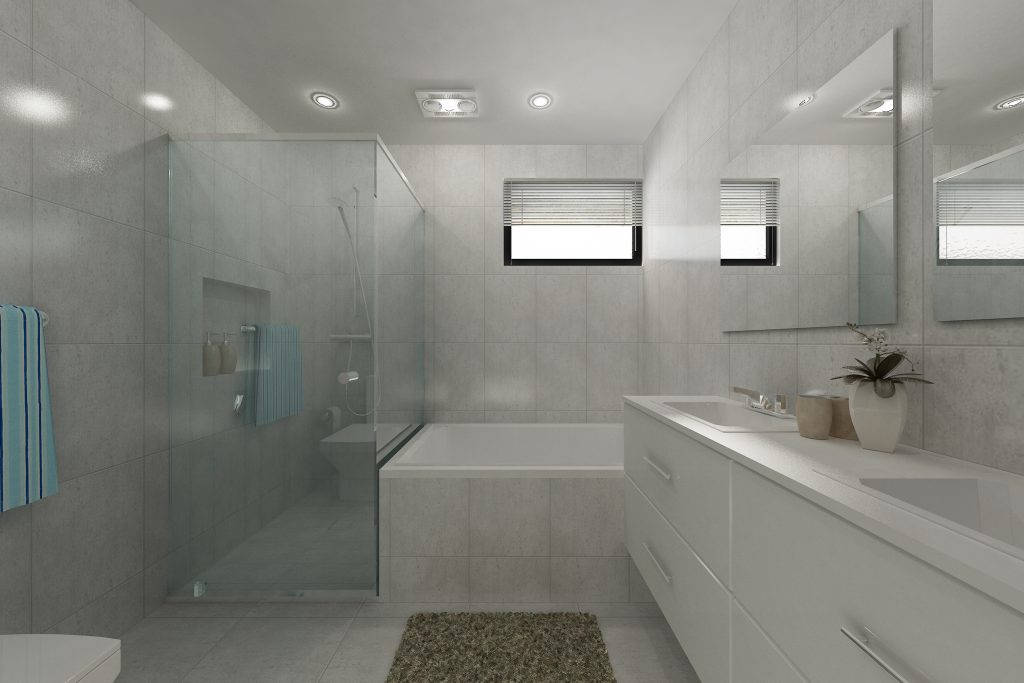 Bath (Unit 1) - Final Image