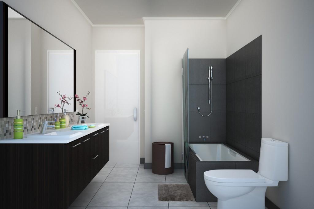 Bathroom-unit 44