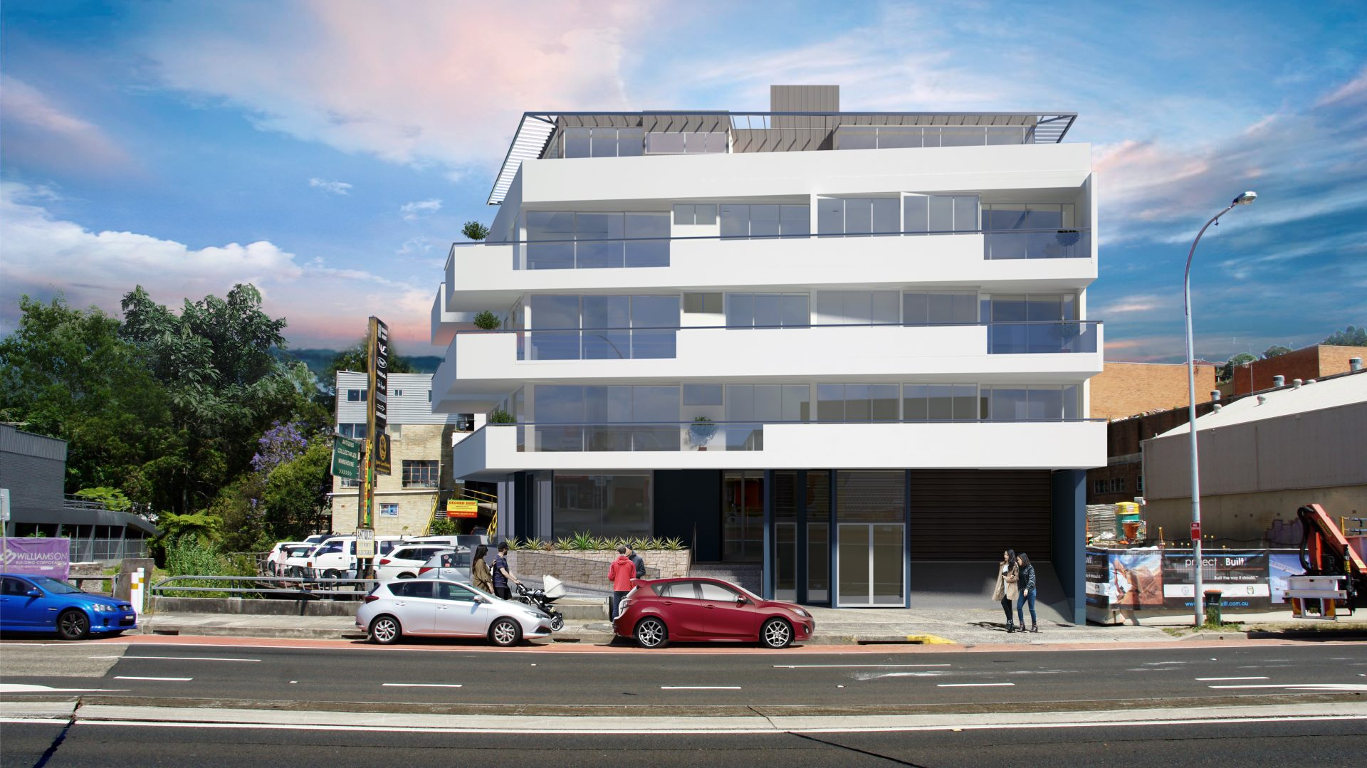 $200 Artists Impressions ph: 0407763976 admin@buildersbrochures.com.au